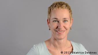 Miriam Behrens