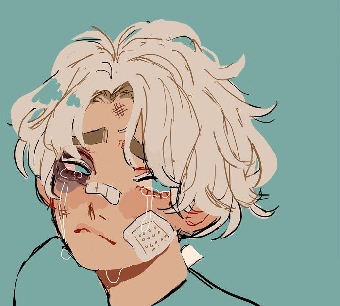 Soft Boy Aesthetic Anime Boy Pfp