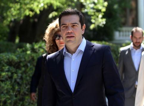 Εκλογές: Ο Τσίπρας θα τις κάνει στις 13 ή στις 20 Σεπτεμβρίου μεταδίδει το MNI