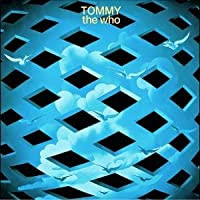 """Cover of """"Tommy"""""""
