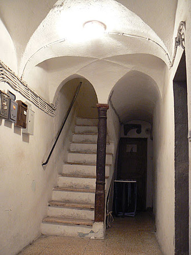 escalier dolce aqua.jpg
