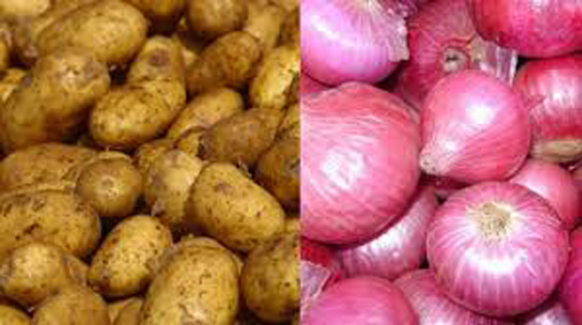 Big onion, potato prices to hike