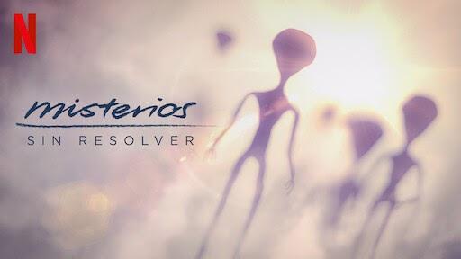 Misterios Sin Resolver DRIVE - Subtitulada, Latino - 1080