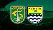 Persebaya Surabaya Lambang Persib