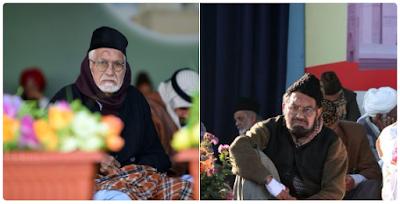 India: Khwaja Ahmad Hussain Derwaish passed away in Qadian