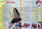 Art Ria Crafts di Majalah Kreatif