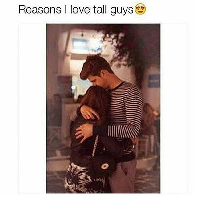 Reasons I Love Tall Guys Pictures, Photos, and Images for ...