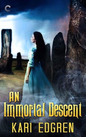 02_An Immortal Descent