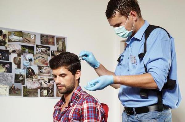 криминалистическая методика расследования