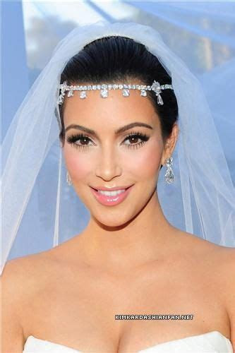 Kim Kardashian & Kris Humphries 2011   natalia   Wedding