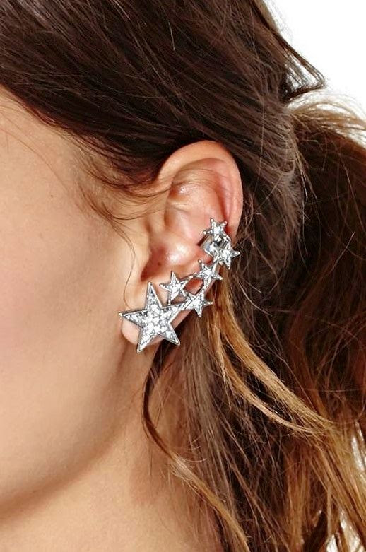 Le Fashion Blog Jewelry Crush Crystal Embellished Star Ear Cuff Close Up Silver Comet Ear Cuff 2 photo Le-Fashion-Blog-Jewelry-Crush-Crystal-Embellished-Star-Ear-Cuff-Close-Up-2.jpg