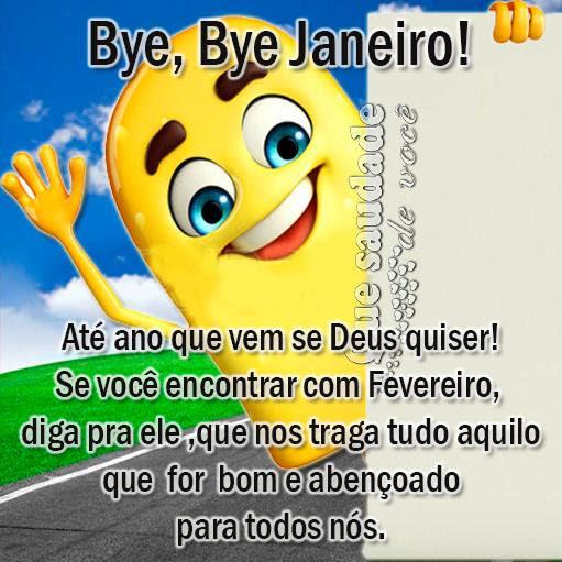 Adeus Janeiro Imagem 5
