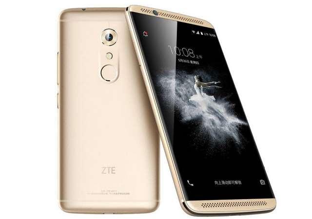 ZTE Axon 7 Premium Edition