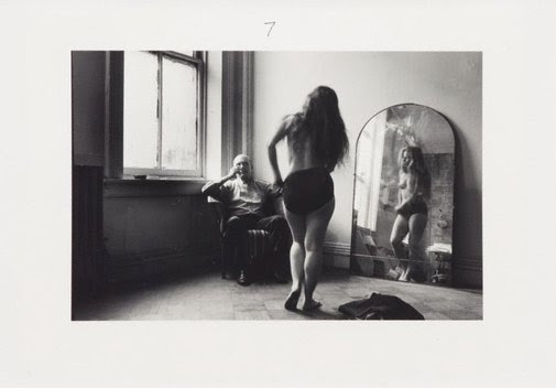 An image of For Balthus