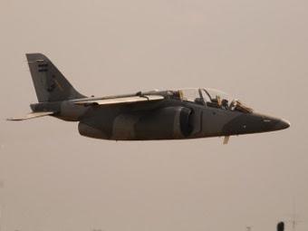 IA 63 Pampa ВВС Аргентины. Фото с сайта fas.org