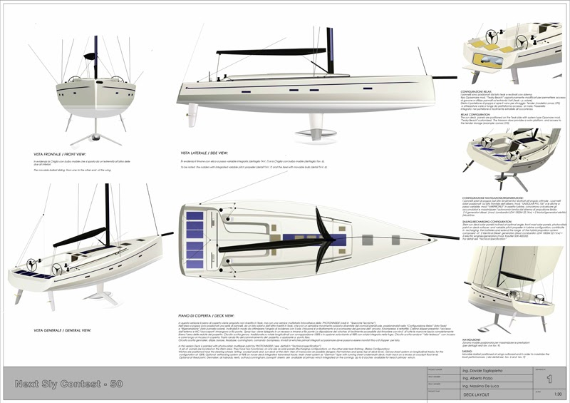 Small cruiser boat plans ~ Selly marcel