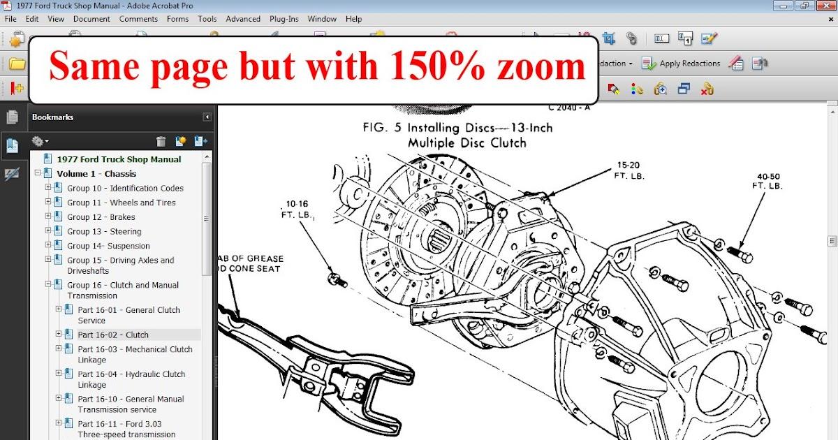 2012 Ford F150 Parts Diagram