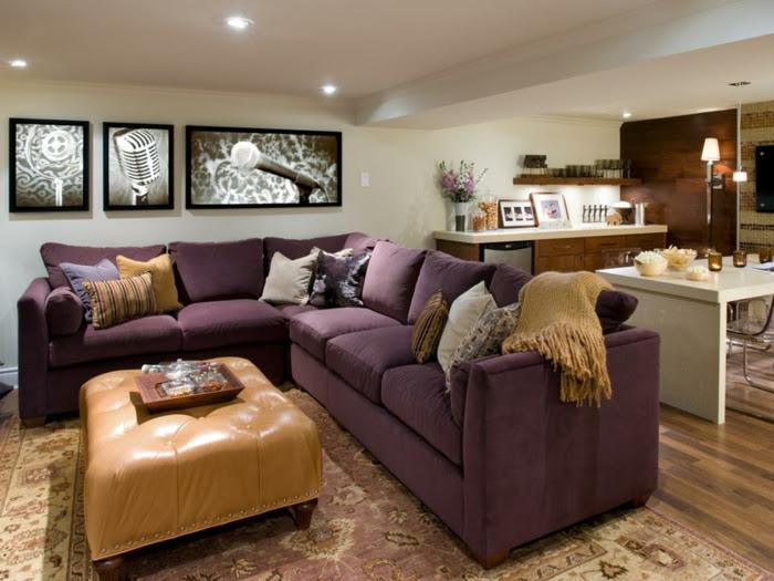 Wohnung einrichten Ideen - Wie gestaltet man kleine Räume ...