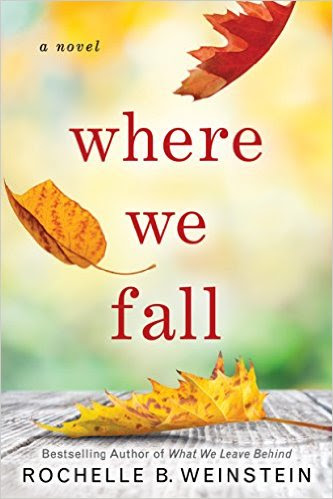 Image result for where we fall book