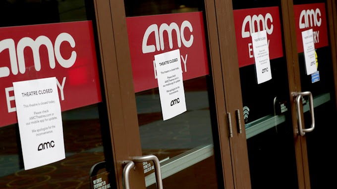 TREND ESSENCE: AMC Theaters delays reopening by 2 weeks amid coronavirus concerns