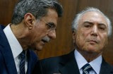 Temer government loses Jucá in first setback