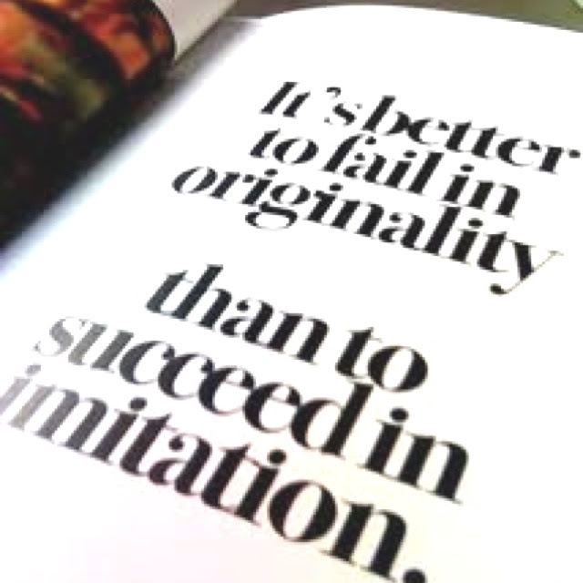 Copycat Quotes
