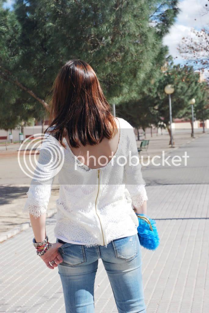 Jeans pitillo tobilleros 3