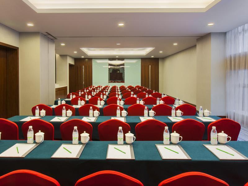 Discount Holiday Inn Chengdu Xindu