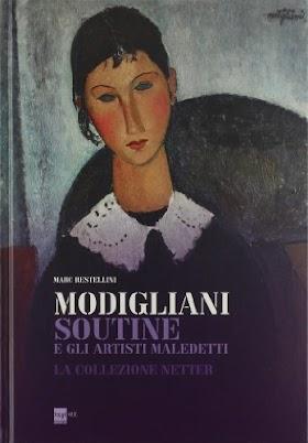 [pdf]Modigliani Soutine E Gli Artisti Maledetti La Collezione Netter(8866481858)_drbook.pdf