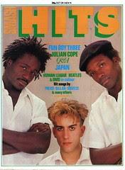 Smash Hits, October 29, 1981