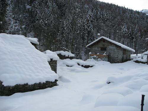Alpe Sorba