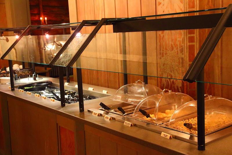 IMG_5382 Old Faithful Inn Buffet