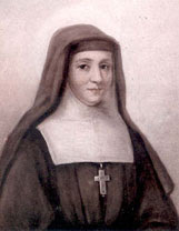 Juana Francisca de Chantal, Santa