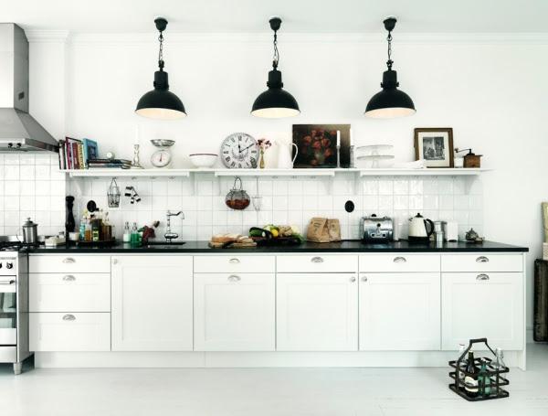 Black & White & Awesome All Over | ingerstedt.se | design-vox.com