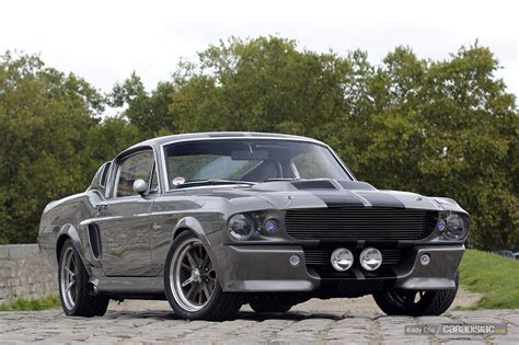 du jour ford mustang shelby gt eleanor