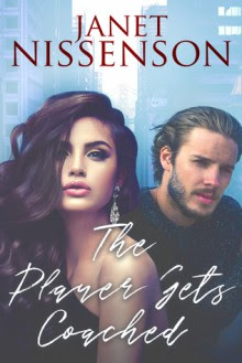 The Player Gets Coached (Bachelor #2) - Janet Nissenson