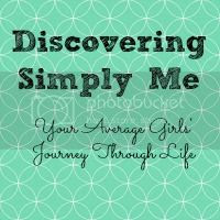 Discovering Simply Me
