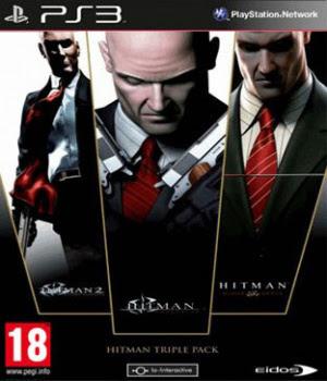 Hitman : HD Trilogy sur PlayStation 3 - jeuxvideo.com