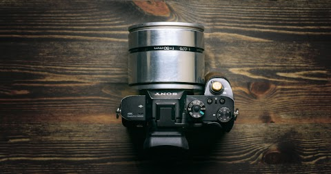 How I Adapted an f/0.75 X-Ray Lens to E-Mount for Use in Portraiture