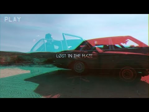 [Videotheque] Monstroid - Lost In The Haze