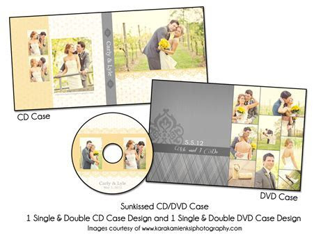 15 DVD  Cover PSD Template Images   Free DVD Label