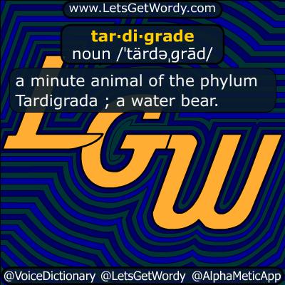 tardigrade 07/30/2017 GFX Definition