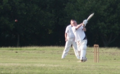 Dodgers v St Andrews, Addington Park, Sunday 6 June 2004 - Andrew Crawford