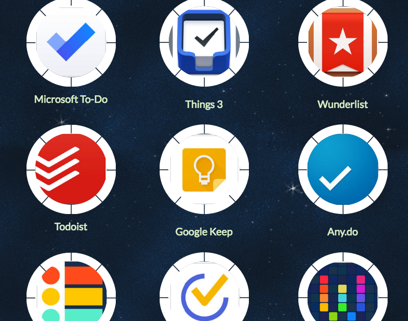 A Collection of Some Useful Time Management Apps for Teachers and Educators