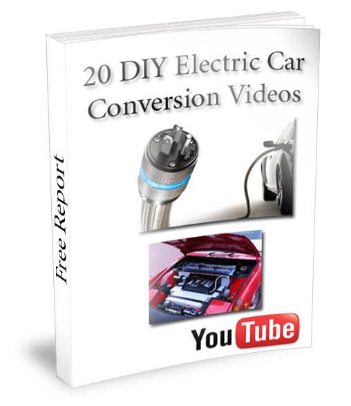 Diy Electric Car Conversion Blog Homemade Tips Amp Tricks