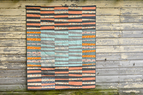 The Maisy Quilt