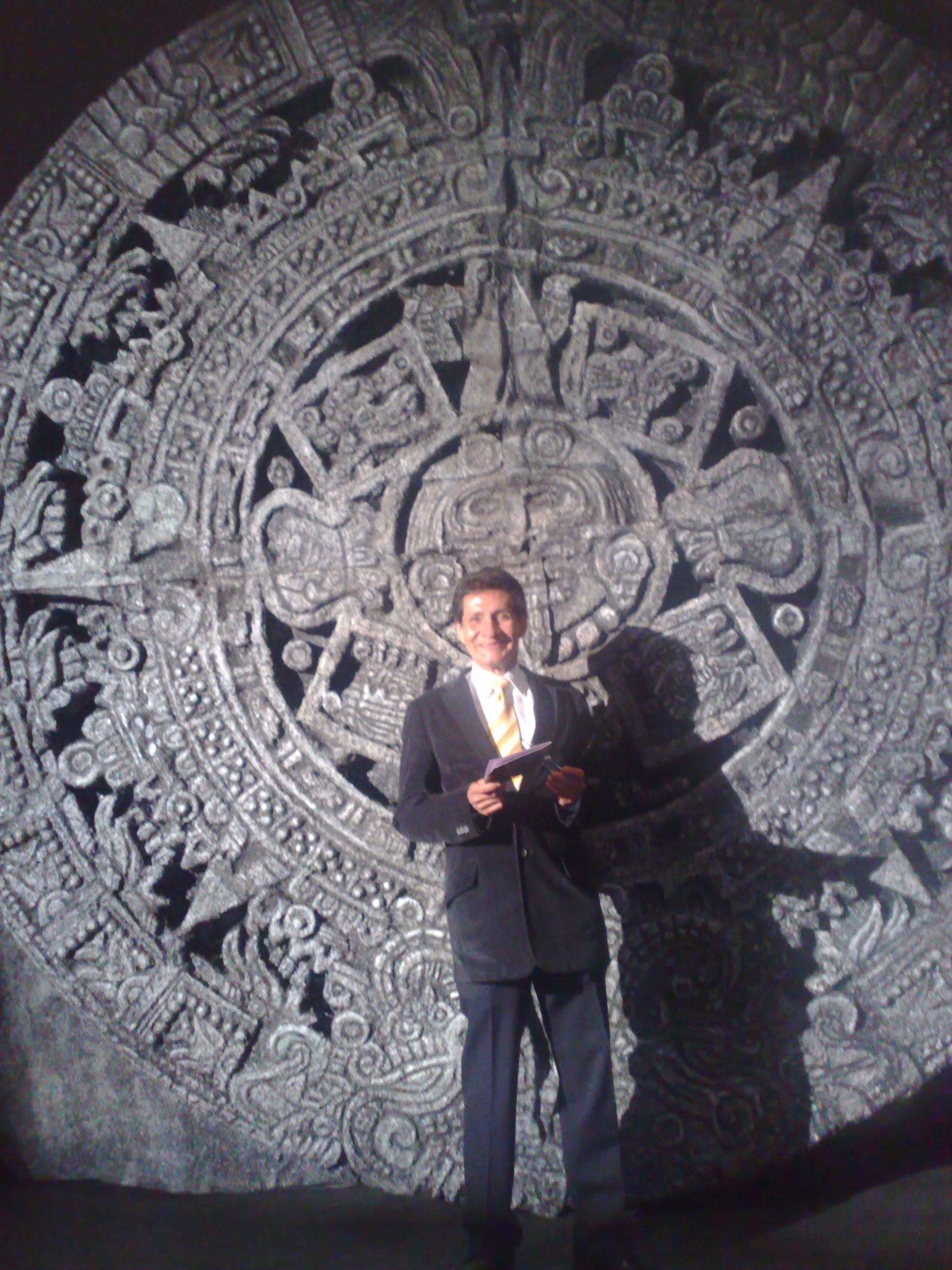 Calendario Azteca Original Donde Esta Agcrewall