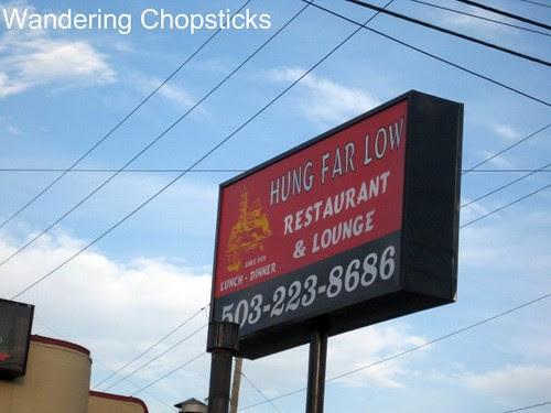 6 Hung Far Low Restaurant and Lounge - Portland - Oregon