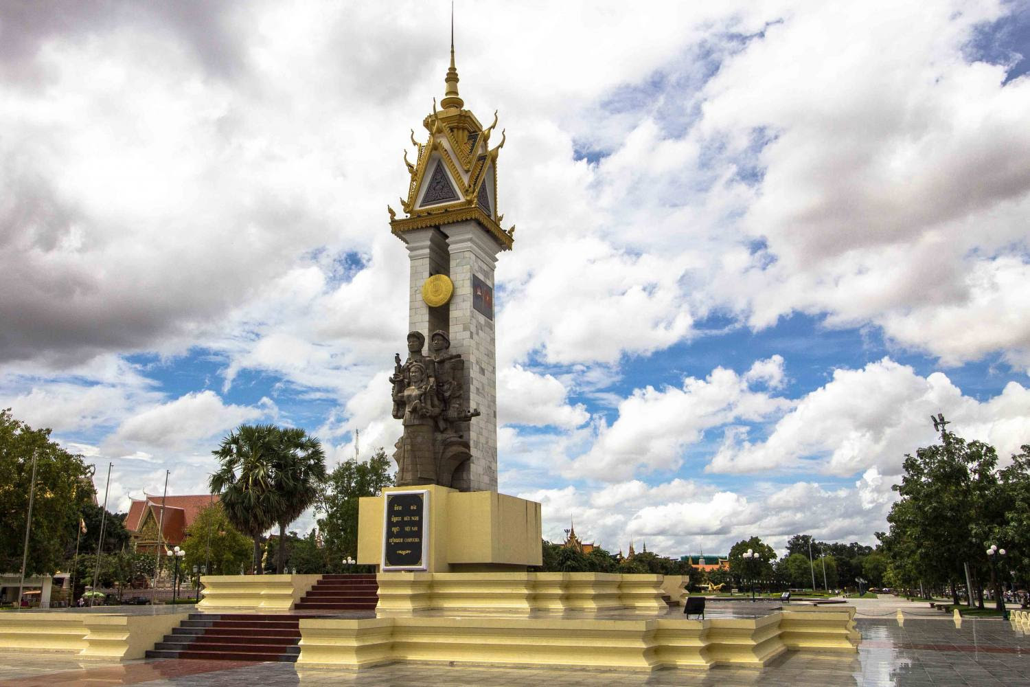A Weekend In The City Our Ideal Phnom Penh Itinerary Passions And Places