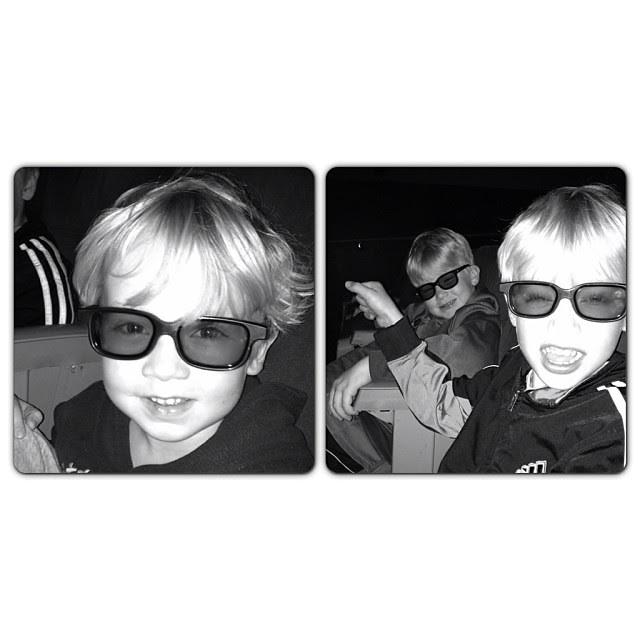 #3Dmovie time!